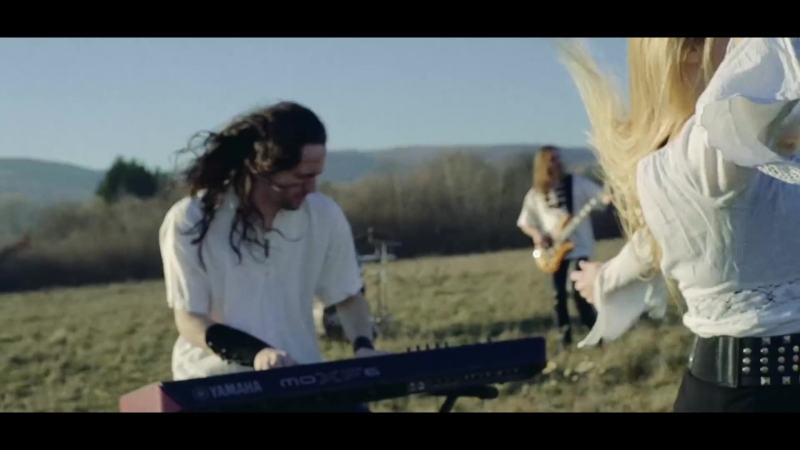 Dalriada - Áldás (Hungary/Folk Metal)