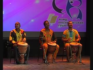 В Курске прошел 2-й Международный молодежный хореографический фестиваль «Слияние культур»
