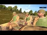 ARMA 3 Red Bear Iron FrontПротивостояние.Сапёры