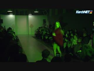 показ мод в Крыму ,Павликова Юлия,модельная школа Mega Photo Day модельное агентство Керчь