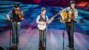 Bluegrass virtuosity from New Jersey? | Sleepy Man Banjo Boys