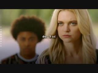 Legacies   Lizzie Saltzman x Hope Mikaelson   vine