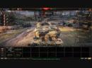 Ласт стрим перед удалением акка, последние бои на лучше танке в игре. Mic off