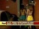 Panico Na Tv Promoção Salcifufu No Motel No Jogo Do Bras