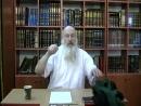 Р Даниэль Булочник недельная глава 2 Торы Итро и 10 Шват