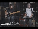 VAULT SESSIONS Larkin Poe plays our Jazzmaster Prototype Season 2 Episode 1