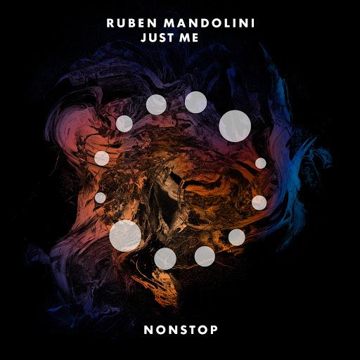 Ruben Mandolini альбом Just Me