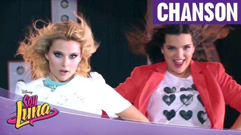 Soy Luna - Chanson : Chicas así (épisode 45)