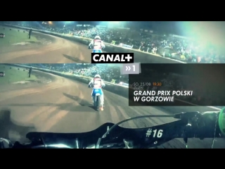 Grand prix polski w gorgowie 25.08.2018