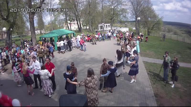 Бал Победы_Берлинская полька_050519