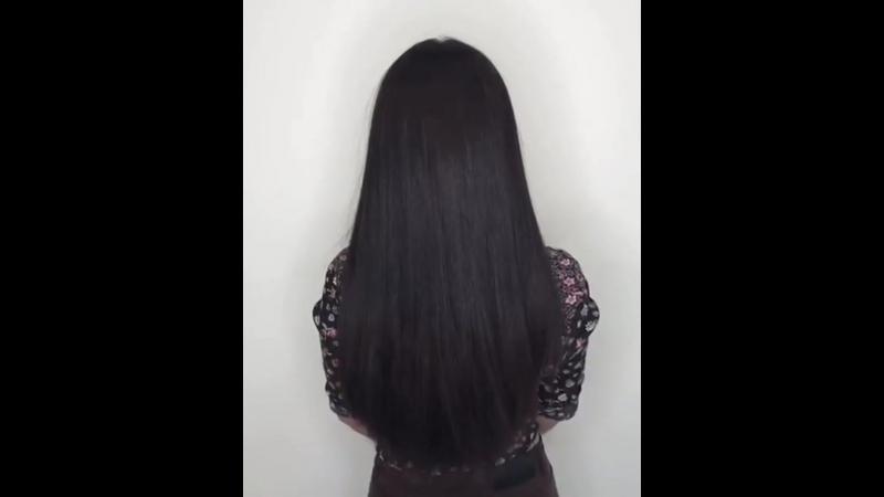 Дисциплина волос от Jean Paul Myne