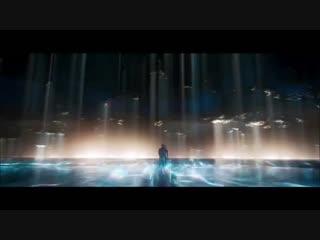 Капитан марвел / captain marvel trailer #3 new (2019) superhero movie hd