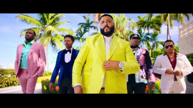 DJ Khaled ft. Meek Mill x J Balvin x Lil Baby Jeremih- You Stay [OKLM Russie]