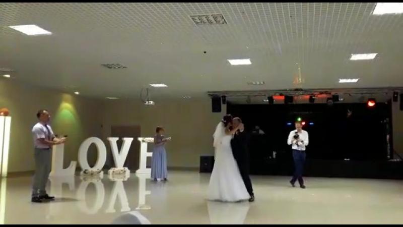 наш танец любви ❤