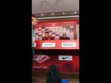Пресс-конференция Романа Зобнина
