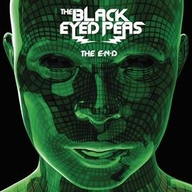 Black Eyed Peas альбом THE E.N.D. (THE ENERGY NEVER DIES)