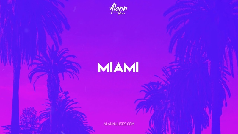 MIAMI Beat (80s Funk Nu Disco Instrumental) (Daft Punk, Calvin Harris, Bruno Mars Type)