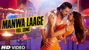 OFFICIAL: 'Manwa Laage' FULL VIDEO Song   Happy New Year   Shah Rukh Khan   Arijit Singh