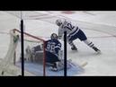 Вы это видели Василевский творит шедевры в НХЛ.