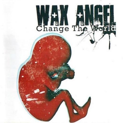 Wax Angel
