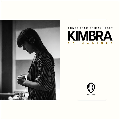 Kimbra альбом Songs from Primal Heart: Reimagined