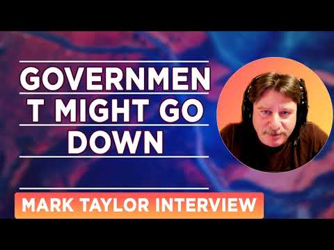 Mark Taylor Prophecy August 09, 2018 -Government Might Go Down - Mark Taylor 2018 Update