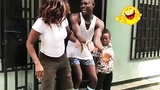 I WAS NOT KISSING HER 2018 NIGERIAN COMEDY FUNNY VIDEOS MARK ANGEL COMEDY