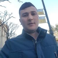 Анкета Бахром Исломов