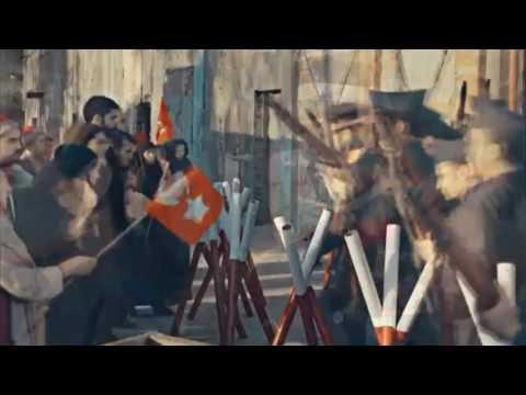 Hilal Leon | Arnavut Kaldırımı