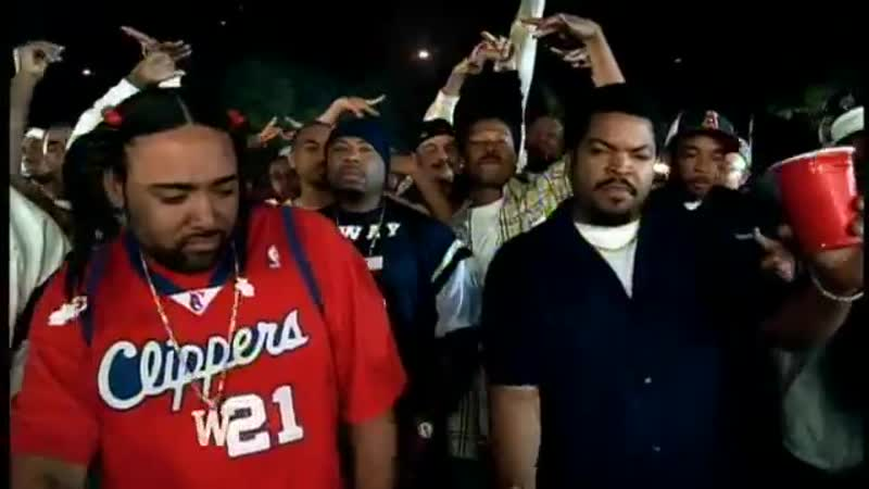 Mack 10 Connected For Life ft Ice Cube WC Butch Cassidy