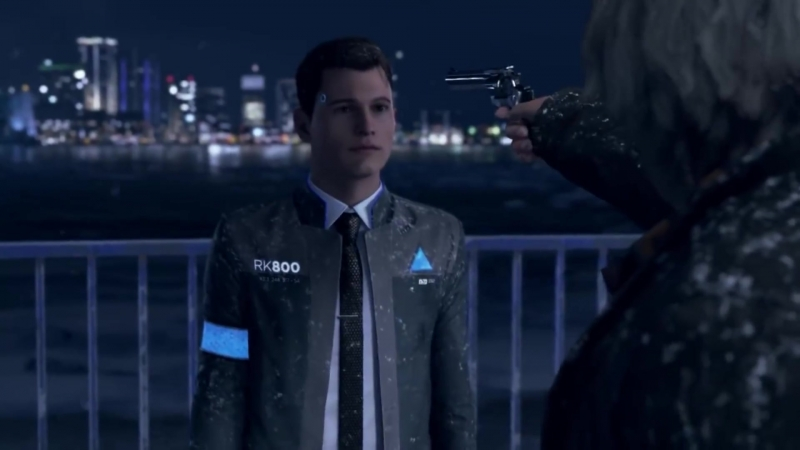 Connor x Hank • Id Come For You• GMV • Detroit Become Human