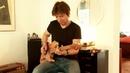 My personal 2017 Fender Masterbuilt 68 RelicTelecaster Paisley, Custom Shop Dale Wilson, Part4