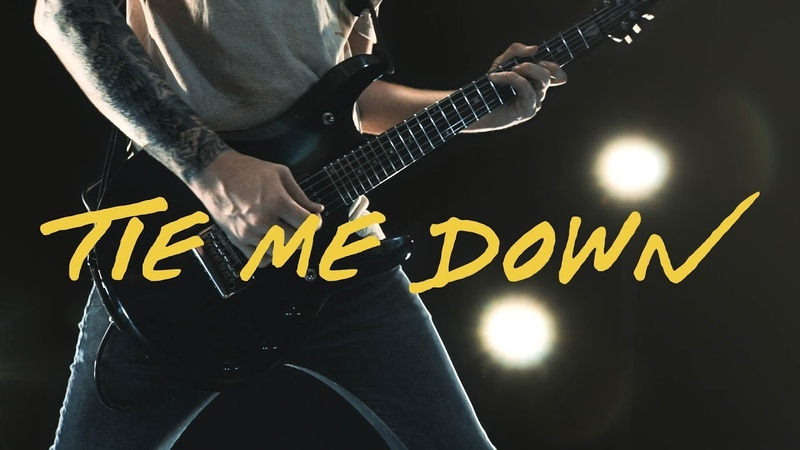 HOT COVER | Flight Paths — Tie Me Down (Gryffin, Elley Duhé cover)