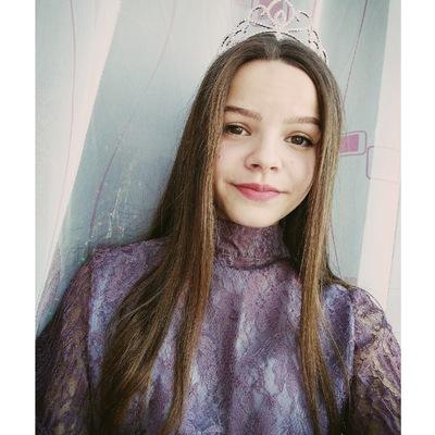 Лиза Тодеришена