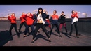 O T Genasis Everybody Mad Choreo by Casey