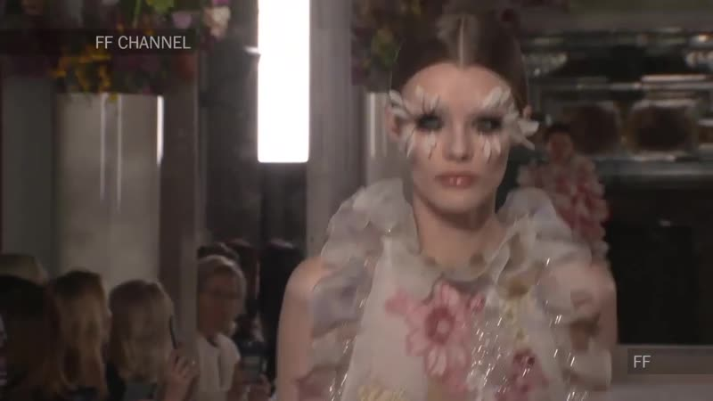 Valentino - Haute Couture Spring Summer 2019