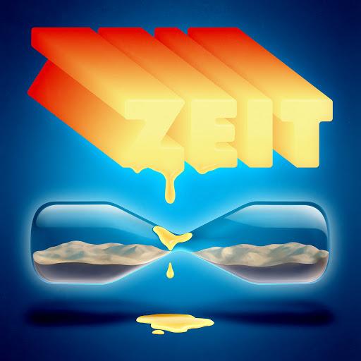 Siriusmo альбом ZEIT