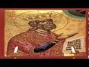 Вычитка. Молитвы от беды, болезни, нищеты и порчи. Псалтырь. Церковнославянский язык