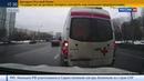 Новости на Россия 24 Водители побили таксиста подрезавшего машину скорой помощи