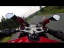 Day 1 Ducati1199/GoPro Свободная езда. 🚀 🍂 spain 🇪🇸 tenerife 🇪🇸 italy 🇮🇹 panigales  motoLife motoGP motoSport ducati p