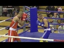 RIGA OPEN 2017 Fight 9 RealBoxingShow