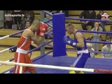 RIGA OPEN 2017 Fight #9 #RealBoxingShow