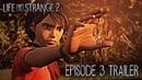 Life Is Strange 2: Episode 3 Wastelands Official Trailer - LIS 2