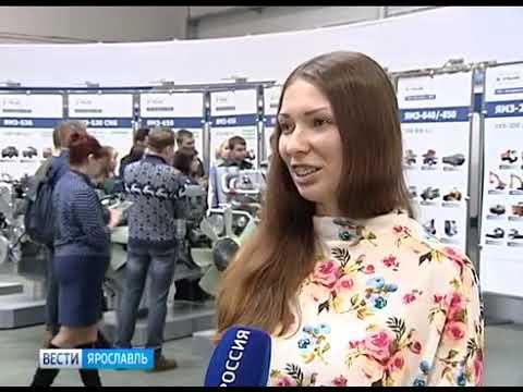 Какие преимущества дает стажировка на Ярославском моторном заводе