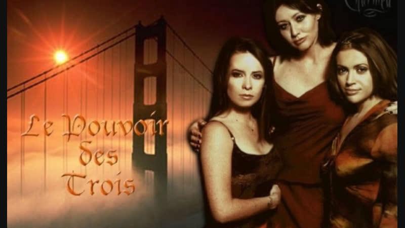 Зачарованные Charmed All Women Are Witches Все Женщины Ведьмы Концовка 1 Сезона На Украинском