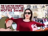 Nostalgia Chick - The Case for Disney's The Hunchback of Notre Dame