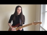 Little Wing - Hendrix - Rendition by Tash Wolf