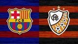 #WorldIntercontinentalFutsalCup2018 Meia-Final Barcelona 1-3 Carlos Barbosa