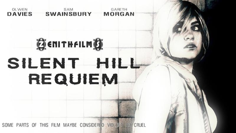 Silent Hill Requiem: Clip Two