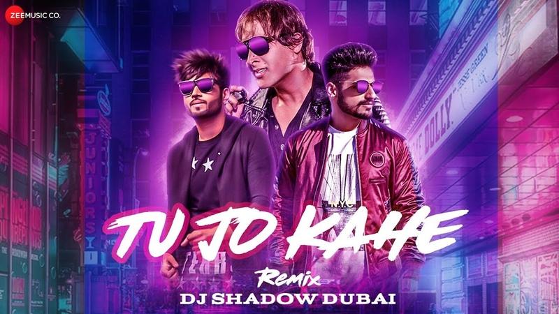 Tu Jo Kahe Remixed by DJ Shadow Salman Mithani Ft Karan Singh Arora